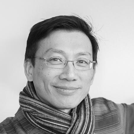 Patrick Lee